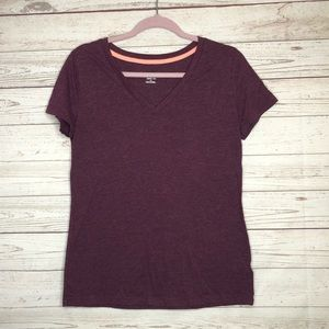 🌈Mossimo Supply Co short sleeve tee Lg
